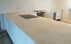 Küchenarbeitsplatten Stein Preise | kochkor.info